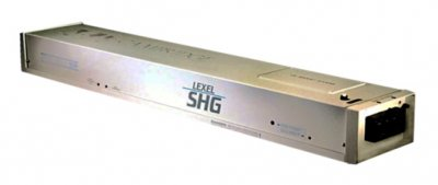 Газовый аргоновый лазер LEXEL SHG 85/95 (ультрафиолетовый)