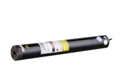 Газовый гелий-неоновый лазер