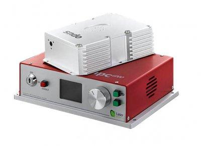 Твердотельный лазер с диодной накачкой Laser Quantum OPUS