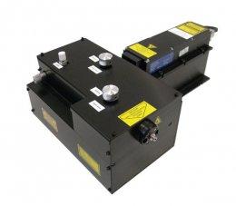 Серия импульсных лазеров на красителях перестраиваемых по длине волны (400-900 нм) FTSS Dye laser