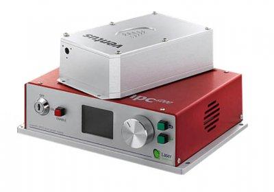Твердотельный лазер с диодной накачкой Laser Quantum VENTUS