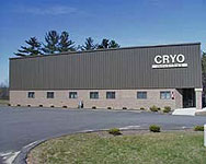 Штаб-квартира Cryo Industries of America