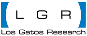 Логотип Los Gatos Research