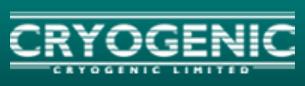 Cryogenic Ltd