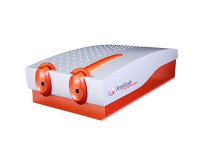 Твердотельный лазер с диодной накачкой t-Pulse Duo