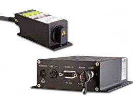 Твердотельный лазер с диодной накачкой BLK