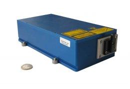 Импульсные твердотельные лазеры с диодной накачкой, перестраиваемые по частоте импульса, серии MOPA-266