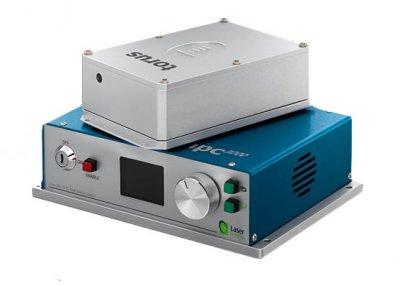 Твердотельный лазер с диодной накачкой Laser Quantum TORUS
